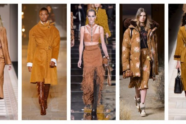 Moda e tendenze Autunno-Inverno 2017-2018